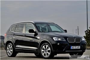 BMW X3 F25 3.0d XDrive 4x4, Automat 8+1 304cp(Stage1),An 2012, Km REALI 210.000,Proprietar,Impecabil - imagine 5
