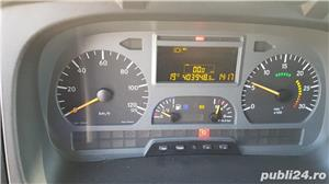Mercedes-benz Atego 818  - imagine 3