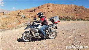 Bmw R1200GS - imagine 2