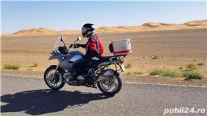Bmw R1200GS - imagine 1