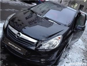 Opel corsa d - imagine 8