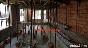 Comision 0! Vila 5 camere cu piscina interioara si garaj. - imagine 7