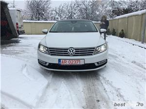 VW Passat CC 2014 - imagine 5