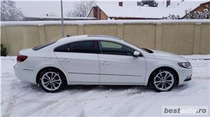 VW Passat CC 2014 - imagine 4