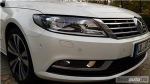 VW Passat CC 2014 - imagine 11