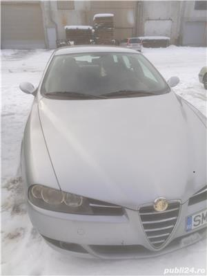 Alfa romeo alfa 156 - imagine 9