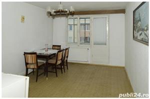 Apartament 2 camere, Astra, 1 decomandat, 52 mp, liber - imagine 2