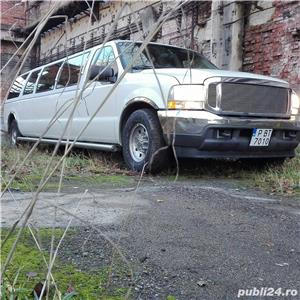 Ford excursion - imagine 6