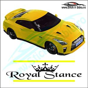 Sticker Parbriz-AUDI KING PULS - Stickere Auto - imagine 17
