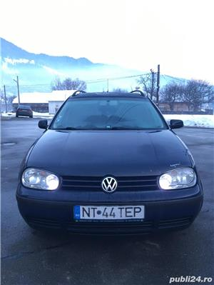 Vw golf 4 - imagine 3