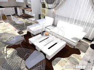 Apartament cu 2 camere zona Taietura Turcului - imagine 5
