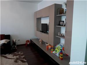 Vand apartament 2 camere zona Orizont negociabil - imagine 2