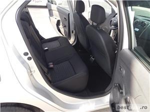 Dacia logan = 0,9Tce - 90 CP = 38.000 km ,  PROPRIETAR  IN ACTE - imagine 10