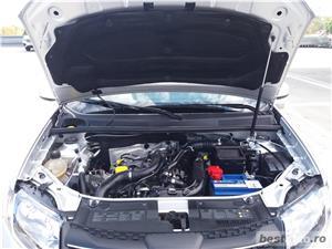 Dacia logan = 0,9Tce - 90 CP = 38.000 km ,  PROPRIETAR  IN ACTE - imagine 13