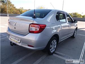 Dacia logan = 0,9Tce - 90 CP = 38.000 km ,  PROPRIETAR  IN ACTE - imagine 18