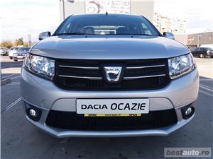 Dacia logan = 0,9Tce - 90 CP = 38.000 km ,  PROPRIETAR  IN ACTE - imagine 14