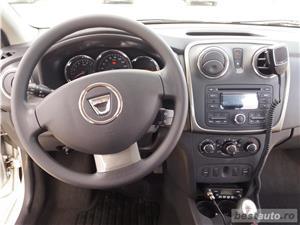 Dacia logan = 0,9Tce - 90 CP = 38.000 km ,  PROPRIETAR  IN ACTE - imagine 6