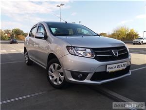 Dacia logan = 0,9Tce - 90 CP = 38.000 km ,  PROPRIETAR  IN ACTE - imagine 17