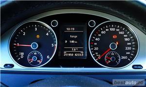 Vw Passat - vanzare in RATE FIXE cu avans 0% - imagine 18