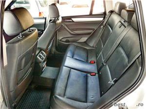 Bmw X3 - 2.0 diesel - Xdrive - 4X4 - imagine 15