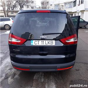 Ford galaxy - imagine 7