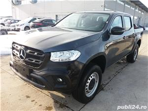 Mercedes-Benz X 250d 4x4 - imagine 2