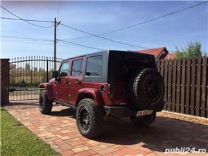 Jeep wrangler - imagine 2