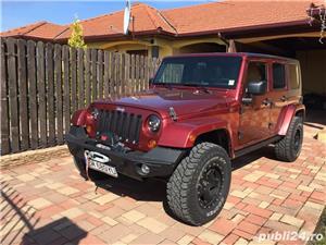 Jeep wrangler - imagine 5