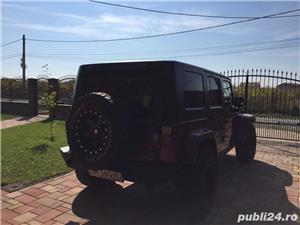 Jeep wrangler - imagine 3