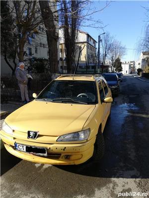 Peugeot 306 breack - imagine 7