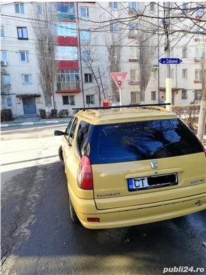 Peugeot 306 breack - imagine 5