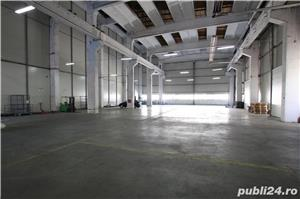 Spatiu industrial de inchiriat 920 m2 - 3,25 Eur/m2 - imagine 2
