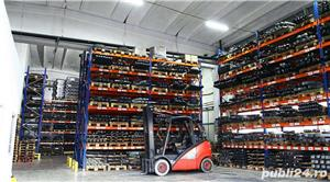 Spatiu industrial de inchiriat 400 m2 - 3,5 Eur/m2 - imagine 1
