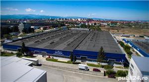 Spatiu industrial de inchiriat 400 m2 - 3,5 Eur/m2 - imagine 3