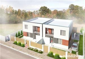 Dezvoltator: Proiect de vile in stil mediteraneean in zona Kamsas - imagine 1