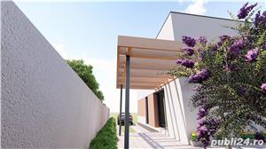 Dezvoltator: Proiect de vile in stil mediteraneean in zona Kamsas - imagine 6