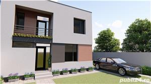 Dezvoltator: Proiect de vile in stil mediteraneean in zona Kamsas - imagine 5