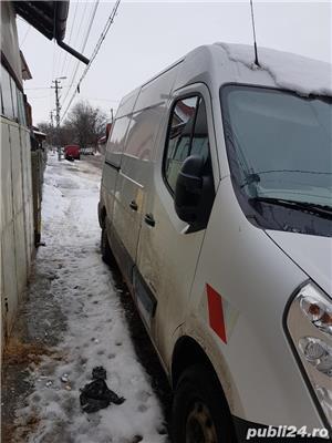 Opel movano 2012 - imagine 8