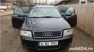 Audi A6 Allroad - imagine 14