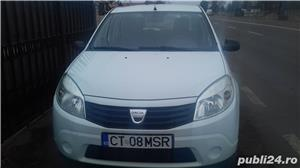 Dacia sandero - imagine 1