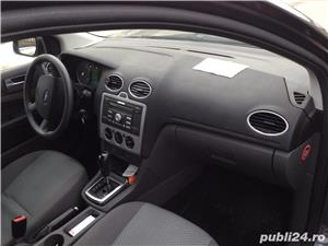 Ford focus 2 Automat 1,6 benzina+GPL Km 110 mii  reali !!! - imagine 9