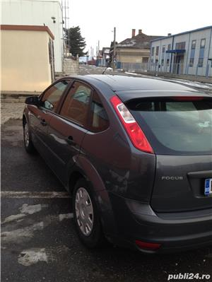 Ford focus 2 Automat 1,6 benzina+GPL Km 110 mii  reali !!! - imagine 5