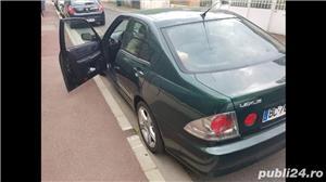 Lexus is 200 - imagine 5