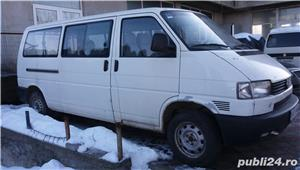 VW T4 - imagine 4