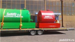 Rezervor motorina 3000 litri cu pompa - imagine 8