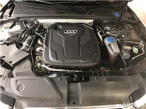 Audi A5 - imagine 10