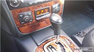 Mercedes-benz Clasa S - imagine 7