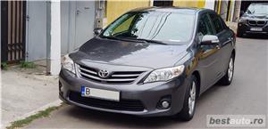 Toyota Corolla 2.0 D4D Dieselkm - imagine 8