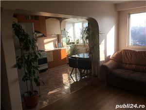 Vand apartament cu 3 camere - imagine 14