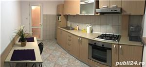 Proprietar inchiriez apartament 3 camere - economat sector 5  - imagine 2